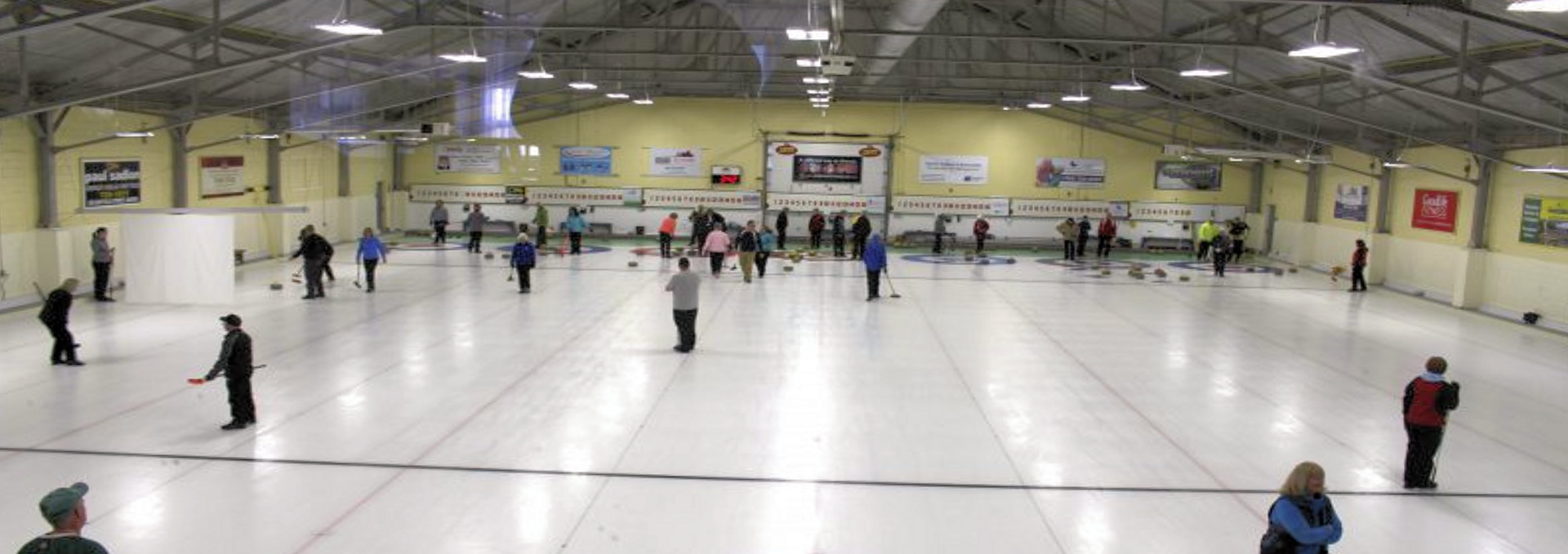 Barrie Curling Club